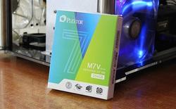 Đánh giá SSD Plextor M7V 256 GB: Khi ông lớn tấn công thị trường giá rẻ