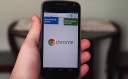 6 thủ thuật sử dụng Chrome rất hiệu quả trên Android bạn nên biết