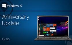 Những tùy chỉnh giúp Windows 10 Anniversary hoạt động tốt hơn (Phần 4)