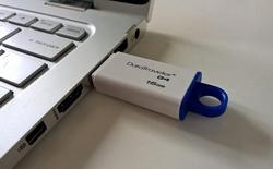 Hướng dẫn biến USB thành thiết bị cắm vào là mở khóa Windows, rút ra máy tính đóng ngay