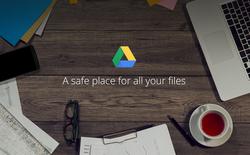 """Đặt """"thời gian sống"""" cho đường link chia sẻ từ Google Drive"""