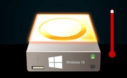 """Giải phóng bộ nhớ RAM cho Windows theo phong cách """"lập trình viên"""""""