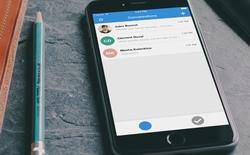 Trải nghiệm thực tế ứng dụng nhắn tin được chính điệp viên huyền thoại Snowden khuyên dùng
