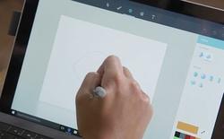 Hướng dẫn cài đặt và dùng thử ứng dụng Paint huyền thoại vừa được làm mới tuyệt vời hơn bao giờ hết
