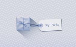 """Hãy nói """"Cảm ơn"""" theo """"phong cách"""" Facebook"""