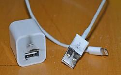 Các chuyên gia cảnh báo 99% sản phẩm cáp sạc Apple trên thị trường không an toàn để sử dụng