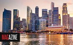 """[Magazine] """"Từ một """"quốc gia tẻ nhạt"""", Singapore đã trở thành công viên startup kỳ thú như thế nào"""