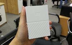 Đánh giá WD My Passport thế hệ mới: Ổ cứng di động hiếm hoi đạt mức 4TB nhưng kích thước không đổi