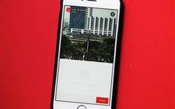 Facebook sẽ đẩy video truyền trực tiếp lên đầu News Feed