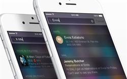 Apple phát hành bản chính thức iOS 9.2.1