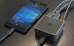 Vaio xác nhận sắp ra mắt điện thoại chạy Windows 10