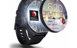 Snapdragon Wear 2100: Chip xử lý mới dành cho đồng hồ thông minh