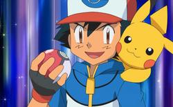 Hướng dẫn cách khởi đầu Pokémon GO bằng PIKACHU!