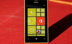 Nokia Lumia 520 vẫn là smartphone Windows Phone thành công nhất sau nhiều năm