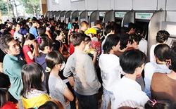 Yêu cầu cấp đủ tiền mặt cho máy ATM dịp Tết
