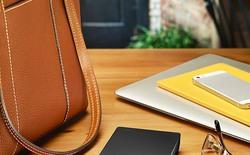Seagate ra mắt ổ cứng di động 5TB, lựa chọn dung lượng lớn chưa từng có, giá chỉ khoảng 4 triệu đồng
