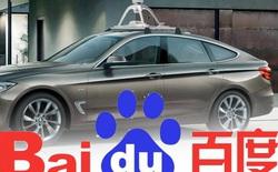 """""""Google của Trung Quốc"""" đang muốn vượt mặt Tesla"""