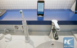 Đây sẽ là chiếc bàn chải có thể thay đổi hoàn toàn cách bạn đánh răng từ trước tới nay
