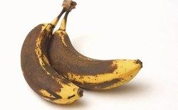 Không chỉ ăn được, vỏ chuối có thể dùng để phát hiện ung thư da