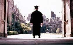 Đại học mang lại kiến thức, nhưng tự học tự rèn luyện mới mang lại cho bạn tài sản