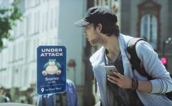 Bất ngờ khi nhà mạng miễn phí cước 3G cho người chơi Pokemon GO