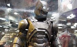 Top 5 bộ đồ bá đạo nhất của Batman