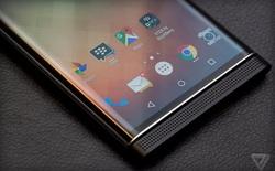 BlackBerry Hub đã có thể chạy trên các điện thoại Android 6.0