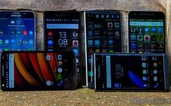Siêu phẩm smartphone năm 2016 sẽ trông như thế nào?