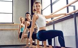 7 bài tập rèn luyện thăng bằng, bạn có thể làm mỗi ngày mà chẳng tốn chút thời gian nào