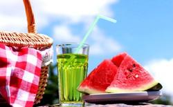9 thực phẩm giúp bạn giảm cân trong ngày hè nóng nực