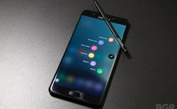 Hành trình 70 ngày của Samsung Galaxy Note7: Từ đỉnh cao danh vọng xuống vực thẳm tăm tối