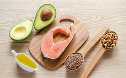 Chất béo không xấu như bạn tưởng, biết chọn chất béo còn giúp bạn khỏe mạnh