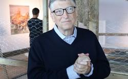 Bill Gates tin rằng gà chính là thứ sẽ giúp chúng ta thoát khỏi đói nghèo