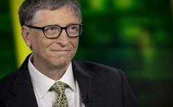 Tài sản vượt mốc 90 tỷ USD, Bill Gates thống trị bảng xếp hạng các tỷ phú giàu nhất Trái Đất