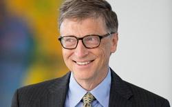 Tại sao tài sản của Bill Gates vẫn tăng mạnh kể cả khi giá cổ phiếu Microsoft đã chững lại cả thập kỷ nay?