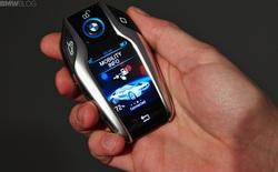 11 chìa khóa xe đảm bảo cầm trong tay đã thấy oai, chưa cần xét đến có xe hay không