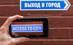 Tính năng mới Google Translate: Dịch ở bất cứ ứng dụng nào, bất cứ lúc nào và bất cứ đâu bạn muốn