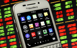 BlackBerry Q2/2016: tiếp tục lỗ tới 670 triệu USD nhưng đã thấy ánh sáng cuối đường hầm