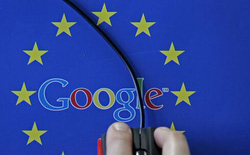 Google trước nguy cơ bị phạt 7,4 tỷ USD