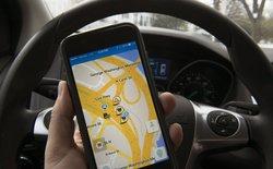 Google chính thức nhảy vào cuộc chiến đặt xe, phát đại bác cực mạnh bắn thẳng vào Uber