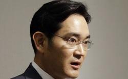Ngay trong khủng hoảng Note7, thái tử duy nhất của Samsung đã được tiến cử vào HĐQT, 'ngai vàng' đang cận kề?
