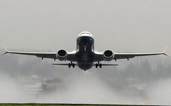 """Xem lại chặng đường của """"bé Boeing"""": từ 737 đến Max"""