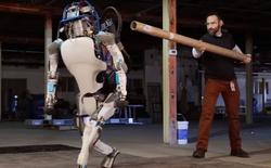 Cùng điểm mặt những robot dẻo dai như động vật, khiến chúng ta lo ngại về tương lai