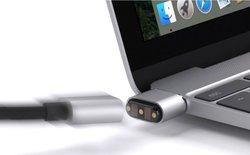 Chiếc cáp sạc này sẽ mang trở lại thứ mà nhiều người tiếc nuối trên MacBook Pro mới