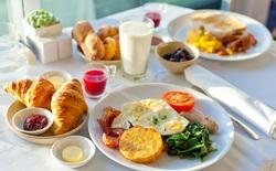 Bữa sáng: Ăn nhiều, ăn ít hay nhịn ăn là tốt nhất?