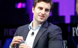 Từ tín đồ thể hình trở thành CEO startup công nghệ 30 tỷ đô