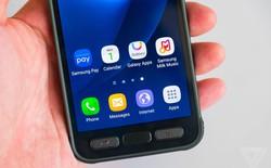 Lỗ hổng trên Samsung Pay cho phép hacker làm giả thẻ tín dụng của người dùng để mua hàng
