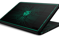 Chỉ cần bỏ ra 100 triệu đồng, bạn sẽ có phiên bản cực độc của laptop Razer Blade