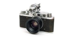 """Lịch sử các thương hiệu máy ảnh từ thời Liên Xô - hành trình của sự """"sao chép"""""""