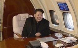 """Kim Jong-un tiếp tục cho thấy mình là fan """"cứng"""" của Apple"""